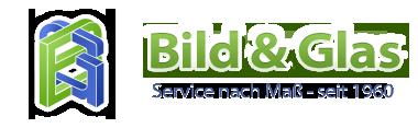 Bild & Glas Vertrieb- und Montage GmbH Logo